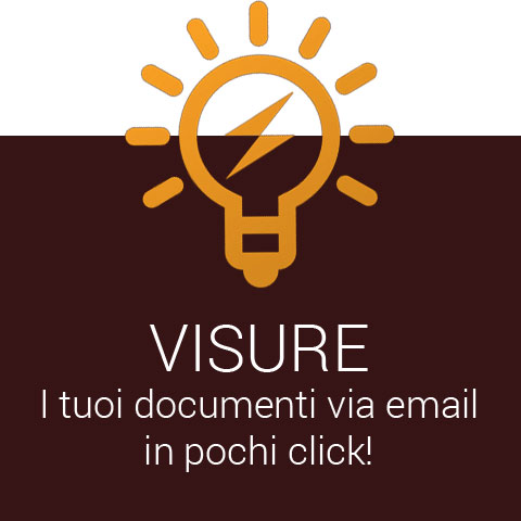 CATASTO ONLINE - I tuoi documenti via email in pochi click!